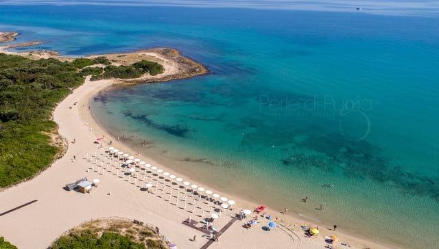 Ostuni, spiagge bellissime e dove trovarle