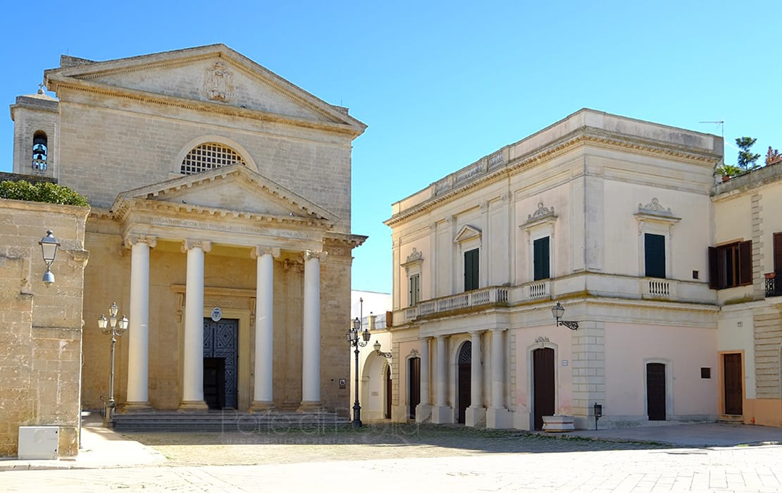 Cattedrale di Ugento