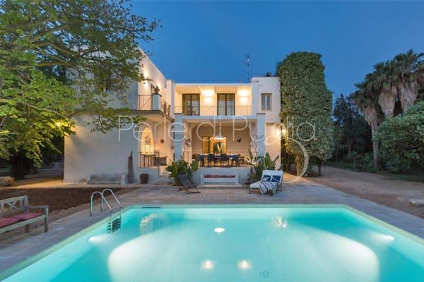 Last minute Villa di Lusso