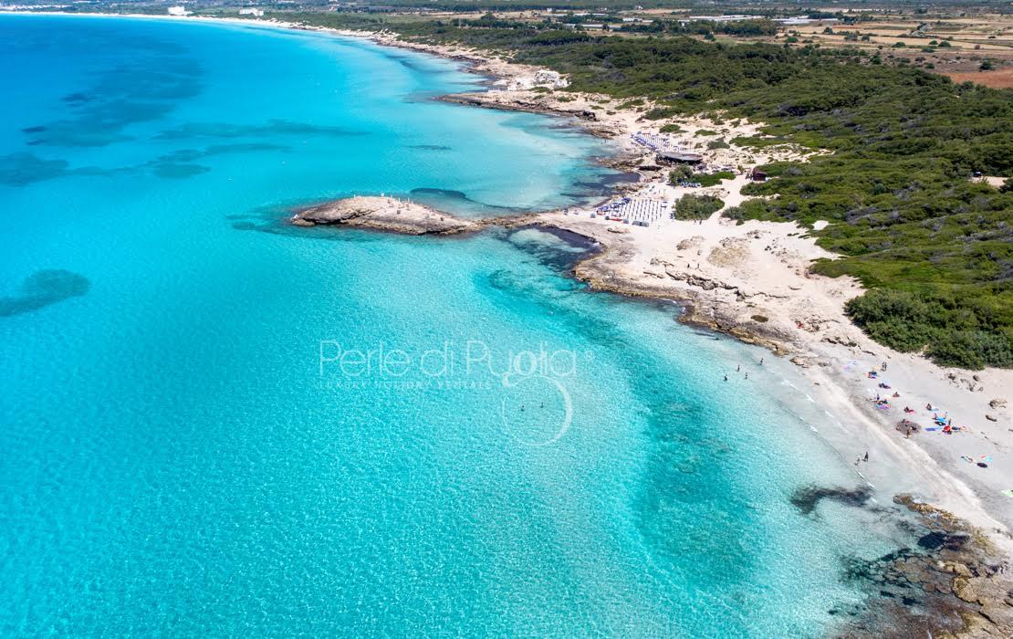 Vento a favore per il mare di Puglia. Ecco le 5 Vele 2019