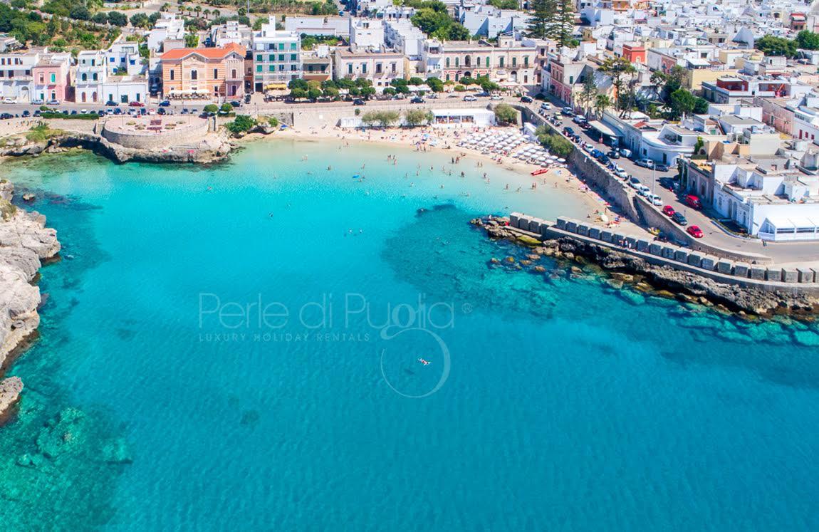 Bandiere Blu 2021 in Puglia, il mare più bello