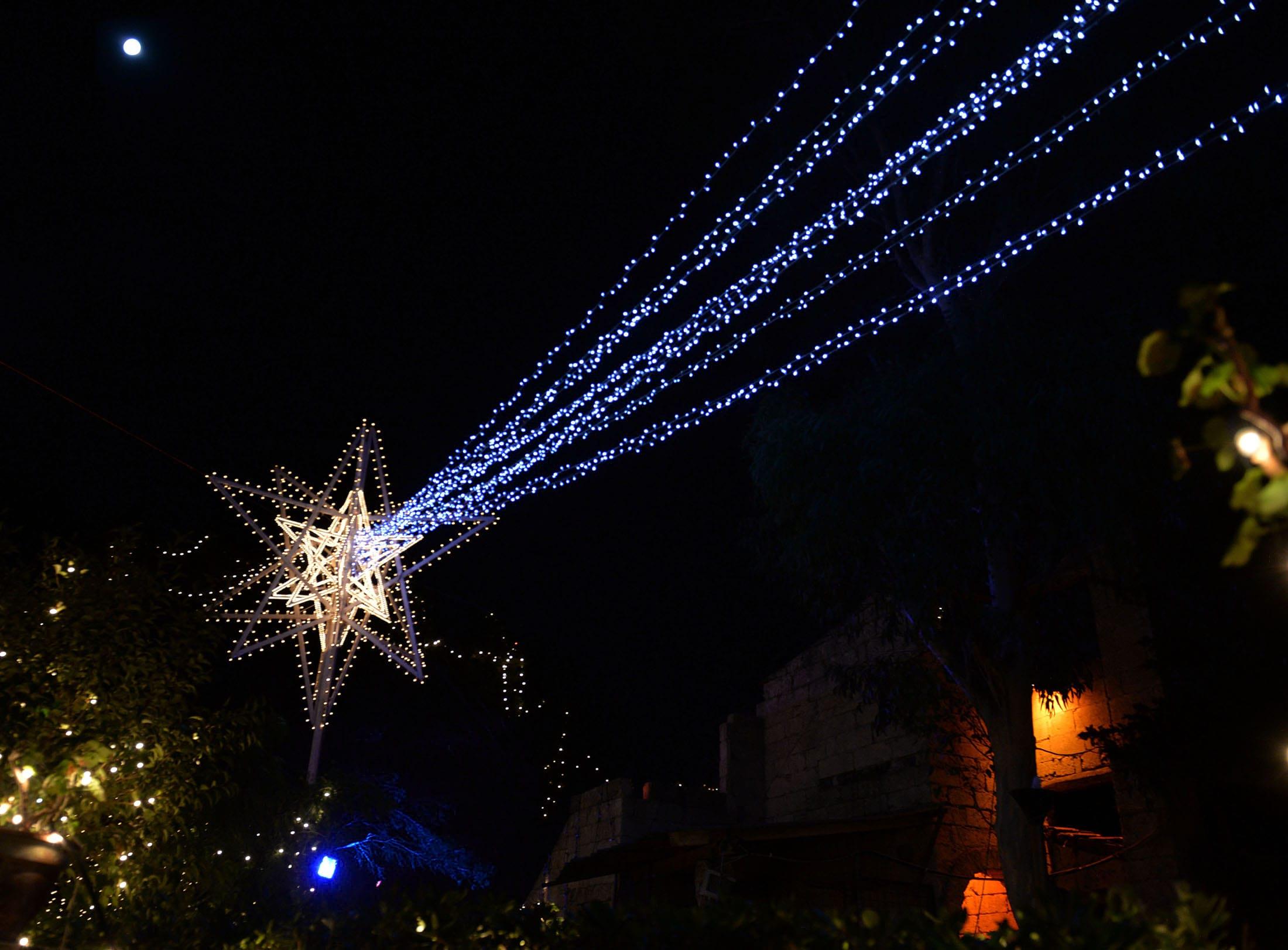 Natale in Puglia. Ecco 8 presepi da non perdere