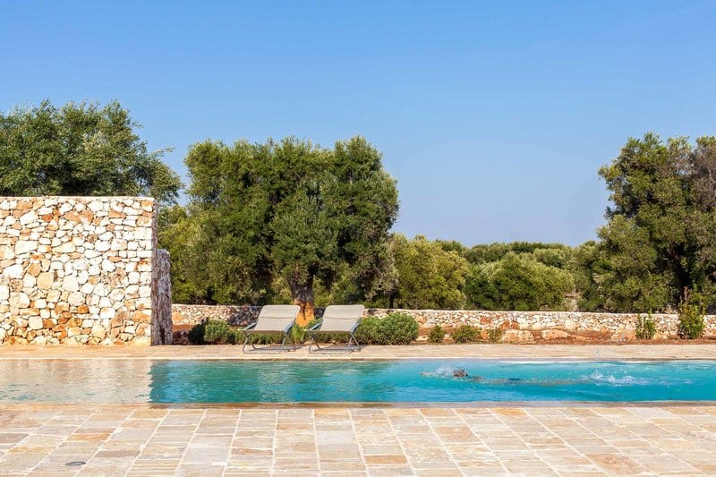 Vacanze lusso, quanto costa affittare una villa in Puglia