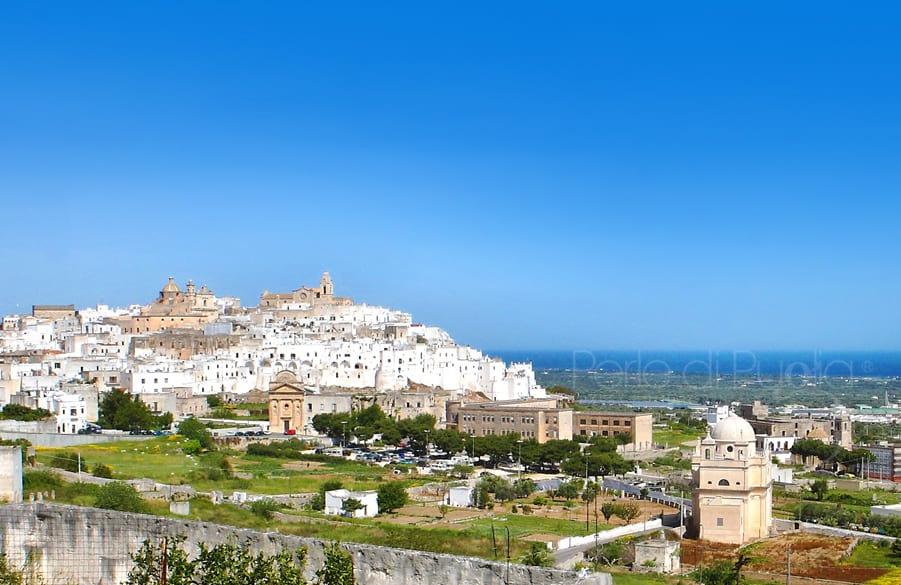 Valle d`Itria, guida alle vacanze a ritmo lento in Puglia
