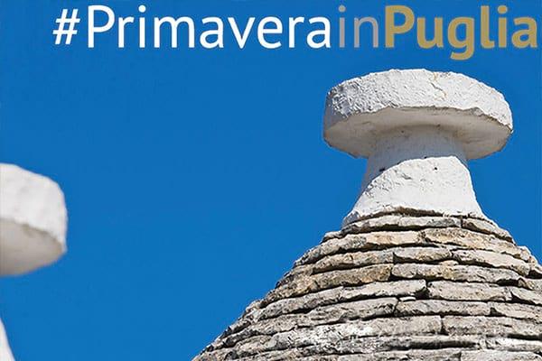 Weekend di Primavera in Puglia dal 04 al 06 Maggio