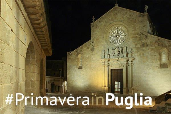 Weekend di Primavera in Puglia dal 25 al 27 Maggio