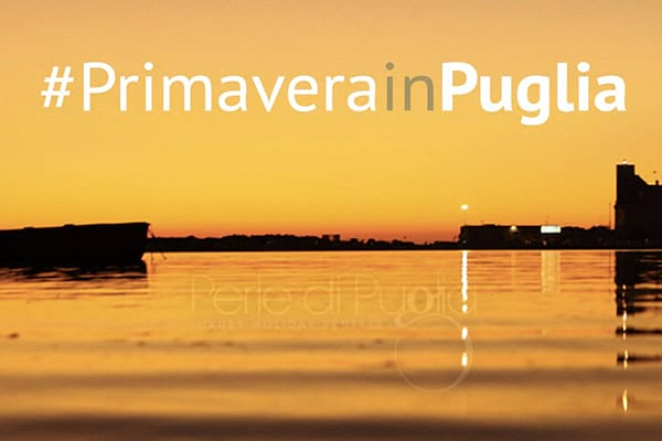 Weekend di Primavera in Puglia dal 11 al 13 Maggio
