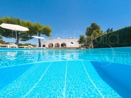 villas de luxe - Santa Maria di Leuca ( Leuca ) - Villa Maria Clara