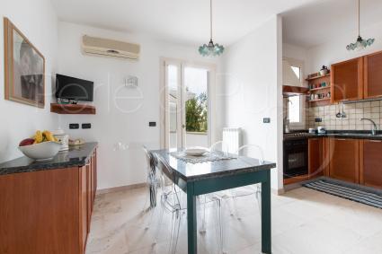 luxury villas - Santa Maria di Leuca ( Leuca ) - Villa Maria Clara