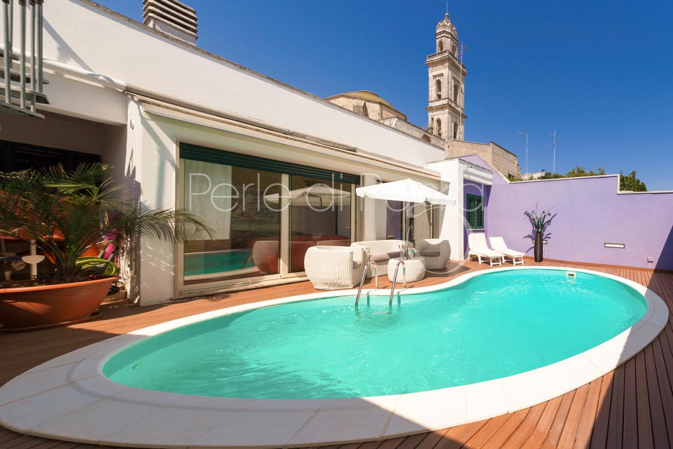 ville e casali - Otranto - Villa Zante