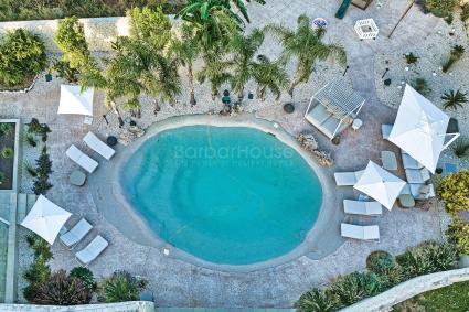 villas & country houses - Otranto ( Otranto ) - Villa Zante