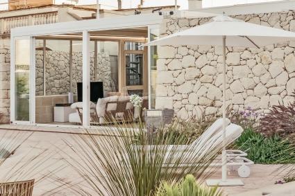 La prima camera da letto matrimoniale