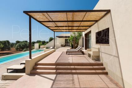 Holiday Villas - Carovigno ( Brindisi ) - Villa Sofia