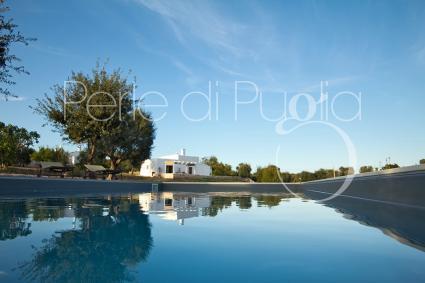 villas de luxe - Cisternino ( Brindisi ) - Villa Mirò