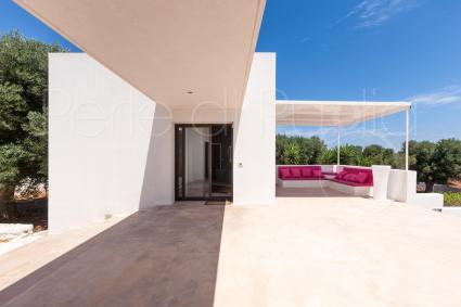 luxury villas - Carovigno ( Brindisi ) - Villa Sofia & Villa Karma