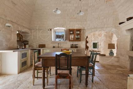 villas de luxe - Ostuni ( Brindisi ) - La Dialma