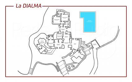 ville di lusso - Ostuni ( Brindisi ) - La Dialma