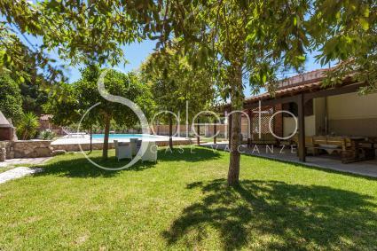 small villas - Lecce ( Lecce ) - Villa Li Cuti