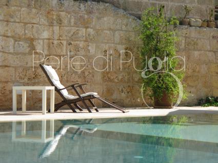masserie di prestigio - Santa Maria di Leuca ( Leuca ) - Villa Felicita - Primo Piano