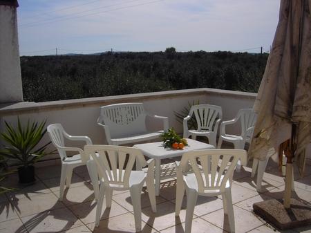 villas et fermes - Li Sauli ( Gallipoli ) - Villa Gabriella
