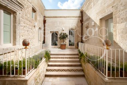 masserie di prestigio - Lecce ( Lecce ) - Palazzo Cerasini