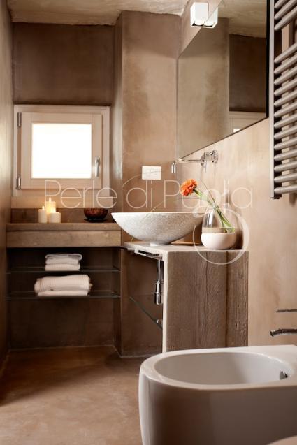 Suite di lusso e jacuzzi a lecce palazzo cerasini for Suite bagno di lusso
