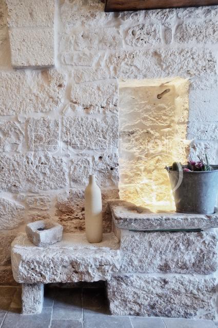 luxury villas - Ceglie Messapica ( Brindisi ) - Masseria Chirulli