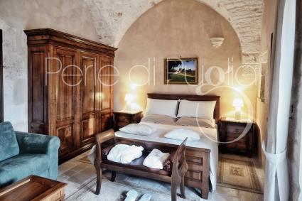 ville di lusso - Ceglie Messapica ( Brindisi ) - Masseria Chirulli