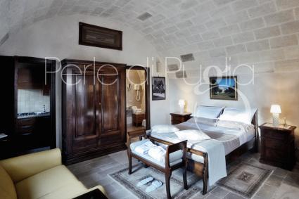 villas de luxe - Ceglie Messapica ( Brindisi ) - Masseria Chirulli