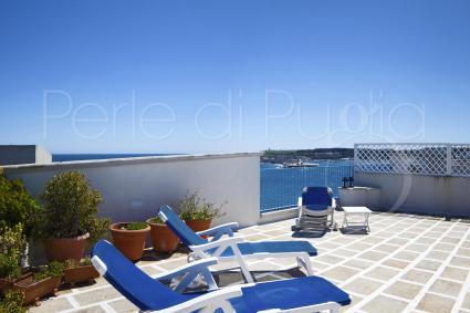 maisons typiques - Otranto ( Otranto ) - Acqua di Mare