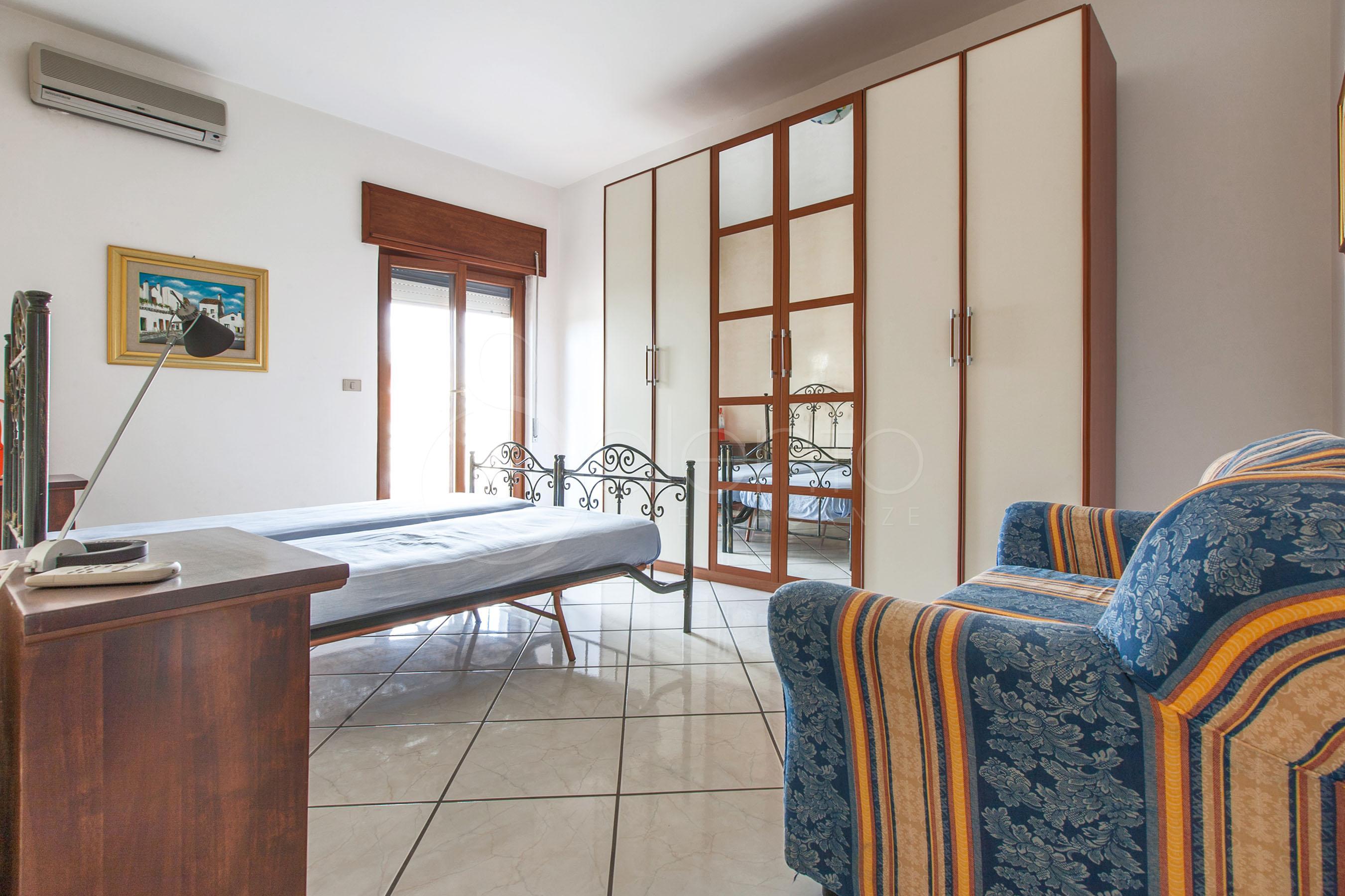 Appartamento in affitto per vacanze a gallipoli - Finestra sul mare gallipoli ...