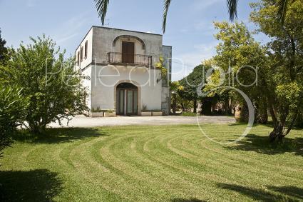 fermes de prestige - Lecce ( Lecce ) - Li Capperi