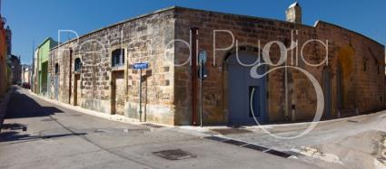 masserie di prestigio - Castro ( Otranto ) - Le Nuvole