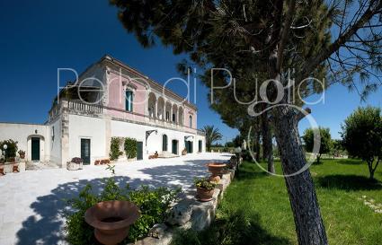 fermes de prestige - Lecce ( Lecce ) - Antico Vigneto
