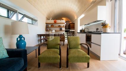 trulli e case tipiche - Cisternino ( Brindisi ) - La Littorina