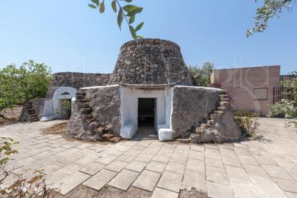 trulli e case tipiche - Gallipoli ( Gallipoli ) - Mareposa