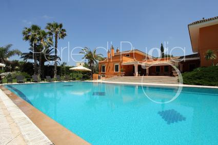 villas de luxe - Lecce ( Lecce ) - Villa Kaos