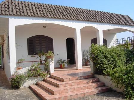 villas et fermes - Casarano ( Gallipoli ) - Villa De Andrè