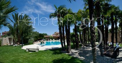 country houses - Lecce ( Lecce ) - Villa le More