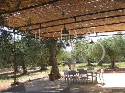 luxe villas - Diso - Spongano ( Otranto ) - La Tramontana