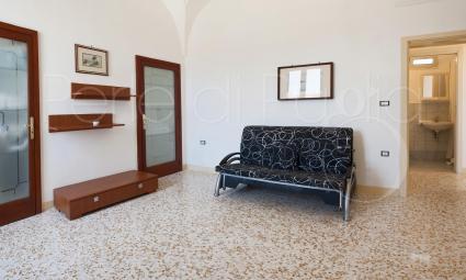 villas et fermes - Santa Maria di Leuca ( Leuca ) - Villa Anchora