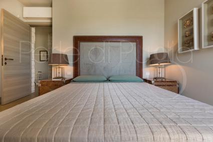 luxury villas - Urmo Belsito ( Porto Cesareo ) - Villa Chianca (extra-luxury)