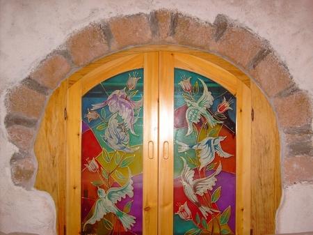 ville e casali - Santa Maria di Leuca ( Leuca ) - Villa dell`Artista