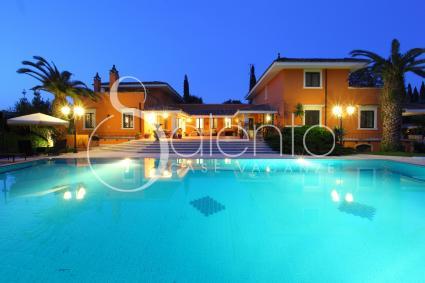 villas de luxe - Lecce ( Lecce ) - Villa Kaos - Rita