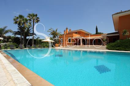 villas de luxe - Lecce ( Lecce ) - Villa Kaos - Lisa