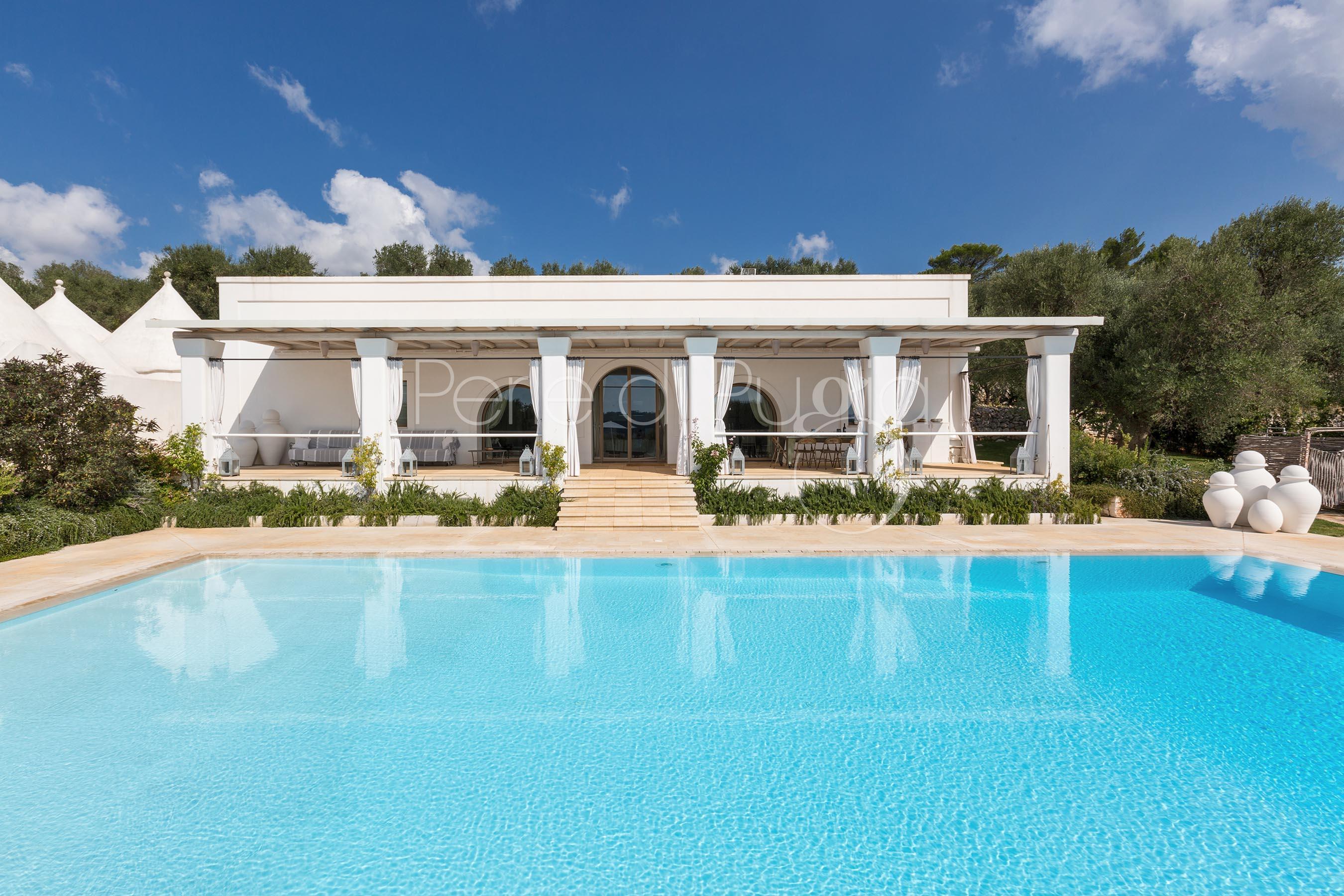 Villa In Campagna Vicino Al Mare Toscana Affitto