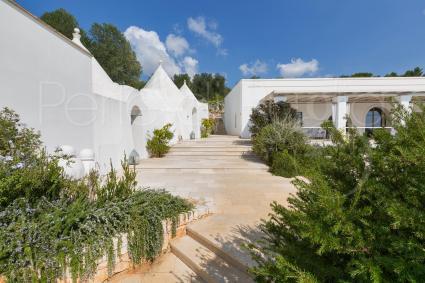 il giardino di Casa Murredda