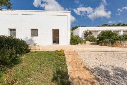 Le dependance della villa: Lamia Jacaranda