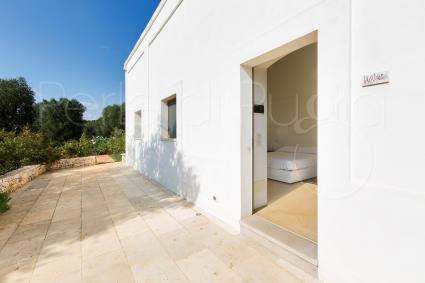 villas de luxe - Ostuni ( Brindisi ) - Casa Murredda (Extra-luxe)