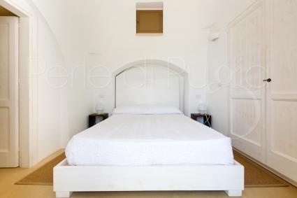 luxury villas - Ostuni ( Brindisi ) - Casa Murredda